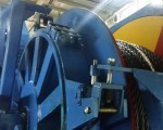 Active Heave Compensation Winch