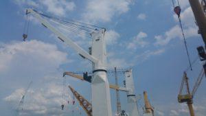 NMF Crane Service